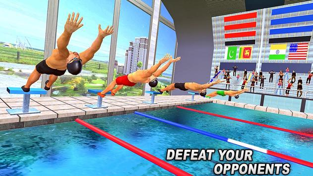 Download Real Swimming Pool Game 2018 1.0 APK File for Android