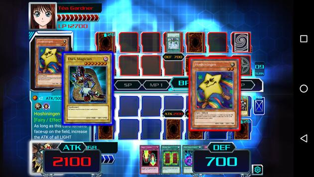 Download Yu-Gi-Oh! 121a APK File for Android