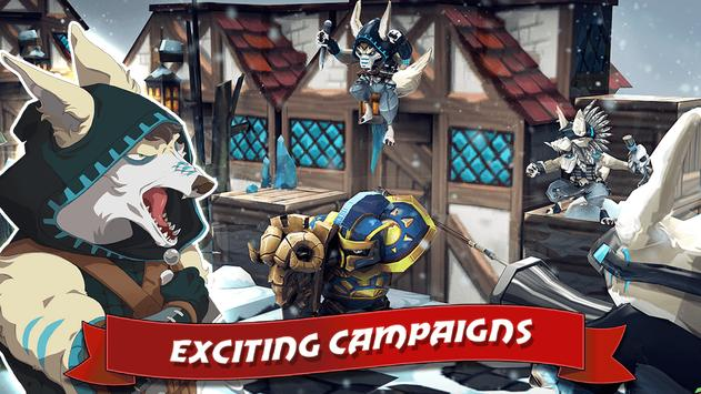 Download Lionheart Tactics 1.5.3 APK File for Android