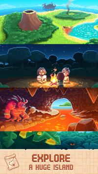 Download Tinker Island - Pixel Art Survival Adventure 1.4.67 APK File for Android