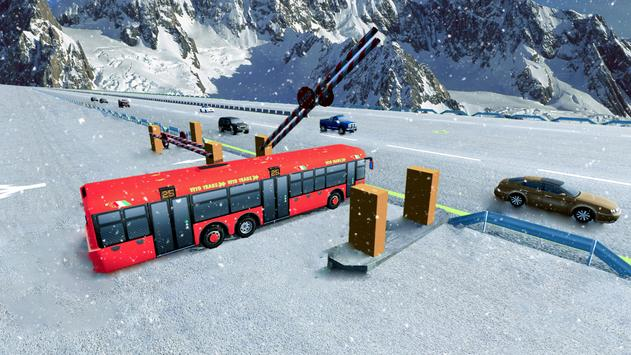 Download Coach Bus Simulator Driving 2: Bus Games 2020 1.2.0 APK File for Android
