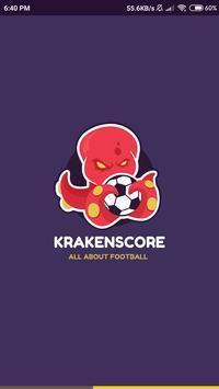 Download KrakenScore Bet Tips 1.0.7 APK File for Android