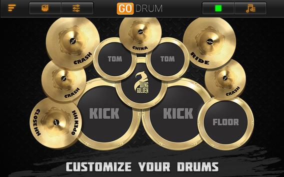 Download Go Drum 1.0.5 APK File for Android