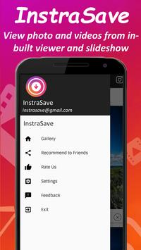 Download InstraSave 4.0 APK File for Android