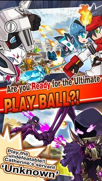 Download 9 Elements Action fight ball 1.20 APK File for Android