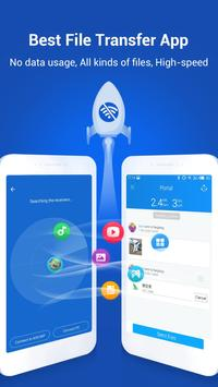 Download SHAREit 5.5.38_ww APK File for Android