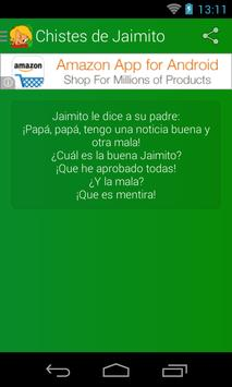 Download Chistes de Jaimito 2.0 APK File for Android