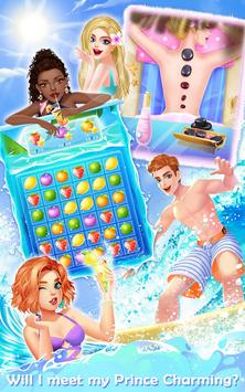 Download Fashion High School: Beach Party Queen 1.1 APK File for Android