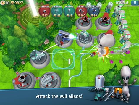 Download Tower Madness 2: 3D Defense 2.1.1 APK File for Android