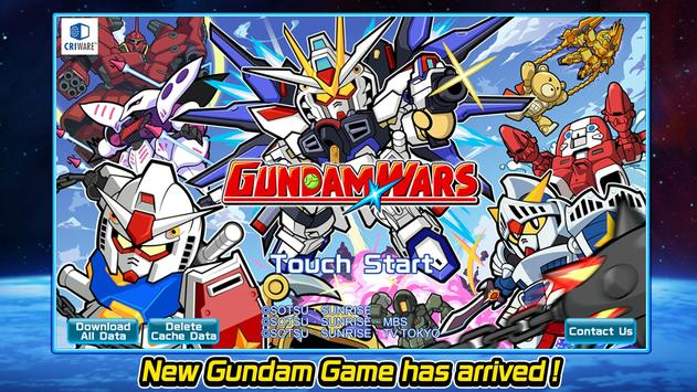 Download LINE: GUNDAM WARS 4.1.0 APK File for Android