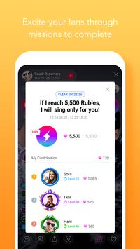 Download LINE LIVE Broadcast your life 2.3.0 APK File for Android
