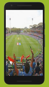 Download Live Cricket Tv 2.0 APK File for Android