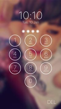 Download kpop lock screen 4.0 APK File for Android