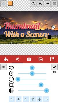 Download Thumbnail Maker 2.2 APK File for Android