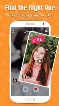 Download Video Dating App & Free Chat - Love.ly 1.1 APK File for Android