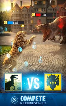Download Jurassic World™ Alive 1.9.25 APK File for Android