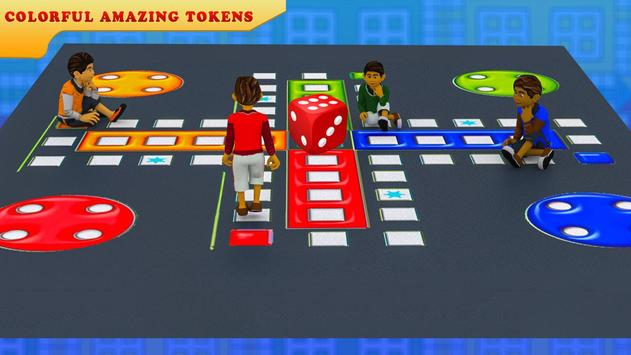 Download Ludo Fun 3D 1.1 APK File for Android