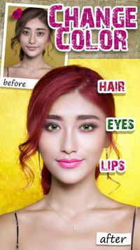 Download Beauty Makeup Selfie Camera MakeOver Photo Editor 1.5.2 APK File for Android