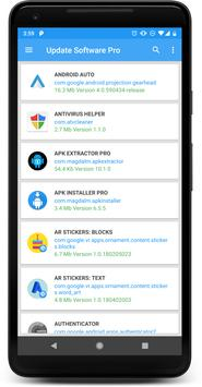 Download UPDATE SOFTWARE PRO 3.1.0 APK File for Android