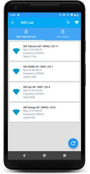 Download WIFI PASSWORD MASTER 10.7.1 APK File for Android