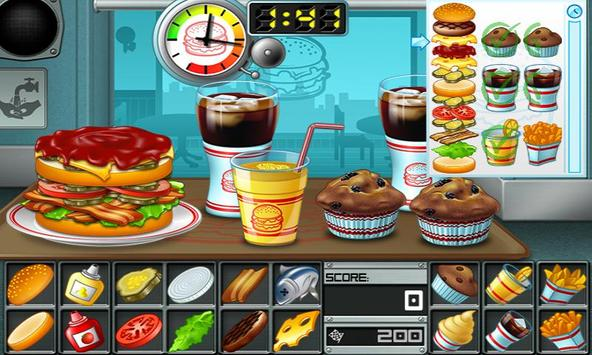 Download Burger 1.0.17 APK File for Android