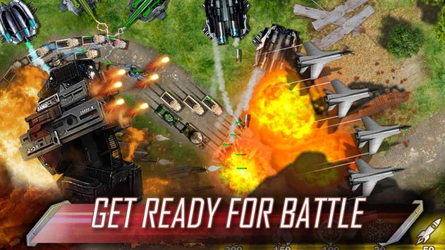 Download Tower Defense: Next WAR 1.1.4 APK File for Android