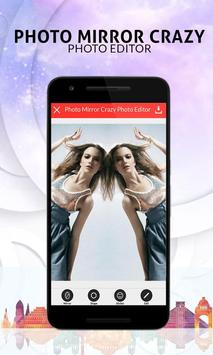 Download Photo Mirror Crazy Photo Editor 2.2 APK File for Android