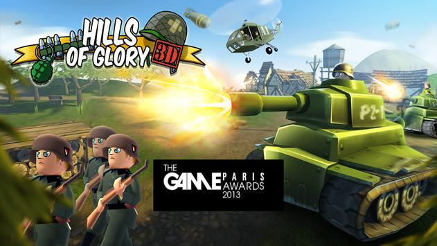 Download Hills of Glory 3D Free Europe 1.2.0.6670 APK File for Android