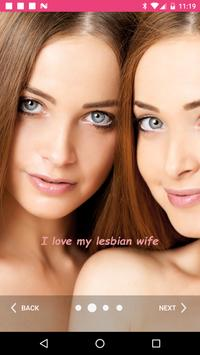 Download Lesbian video chat and dating 106.67.2 APK File for Android