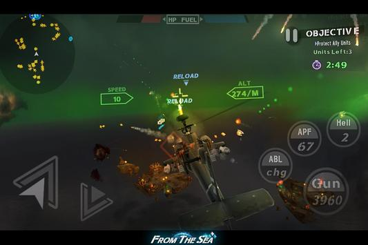 Download FROM THE SEA 2.0.2 APK File for Android
