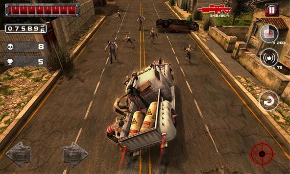 Download Zombie Squad 1.26.0 APK File for Android