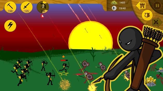 Download Stick War: Legacy 1.11.62 APK File for Android