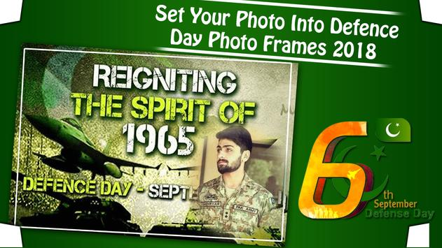 Download Defence Day Photo Frames 2018 1.0 APK File for Android
