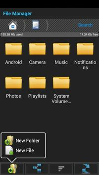 Download File Manager 1.1.4 APK File for Android