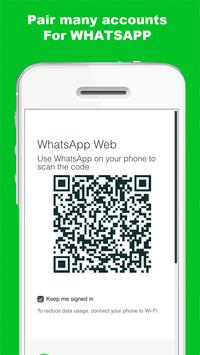 Download Messenger for Whatsapp 1.1 APK File for Android