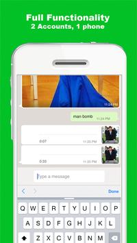 Download Messenger for Whatsapp 2.0 APK File for Android