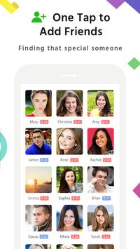Download MiChat Free Chats & Meet New People 1.3.0 APK File for Android