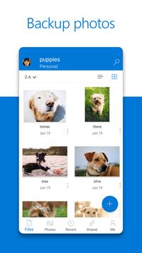 Download Microsoft OneDrive 6.15 APK File for Android