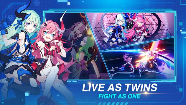 Download Honkai Impact 3 3.3.1 APK File for Android
