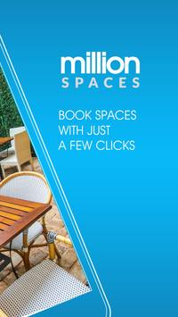 Download MillionSpaces 1.1.2 APK File for Android