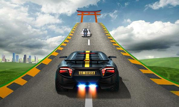 Download Impossible Car Stunt Racing 1.0.0 APK File for Android