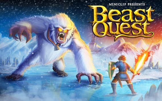 Download Beast Quest 1.2.1 APK File for Android