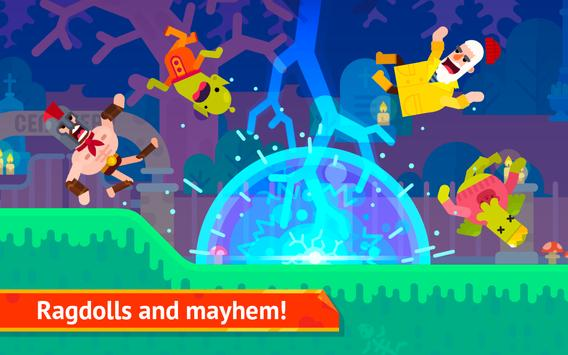 Download Bowmasters 2.14.7 APK File for Android