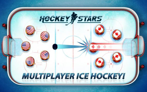 Download Hockey Stars 1.5.3 APK File for Android