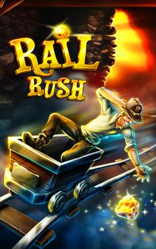 Download Rail Rush 1.9.16 APK File for Android