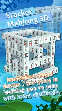 Download Stacker Mahjong 3D 2.2.12 APK File for Android