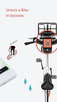 Download Mobike - Smart Bike Sharing 8.19.1 APK File for Android
