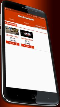Download Mate Downloader HD 1.0 APK File for Android