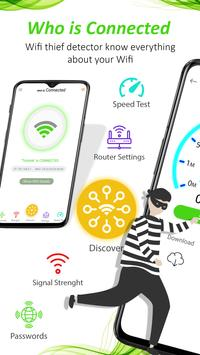 Download Who Use My WiFi? - Network Tools 2.0.7 APK File for Android