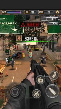Download Zombie Shooting King 1.1.5 APK File for Android